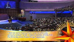 Video Image Thumbnail:The Incomparable Christ: Christmas on the Road Part 1