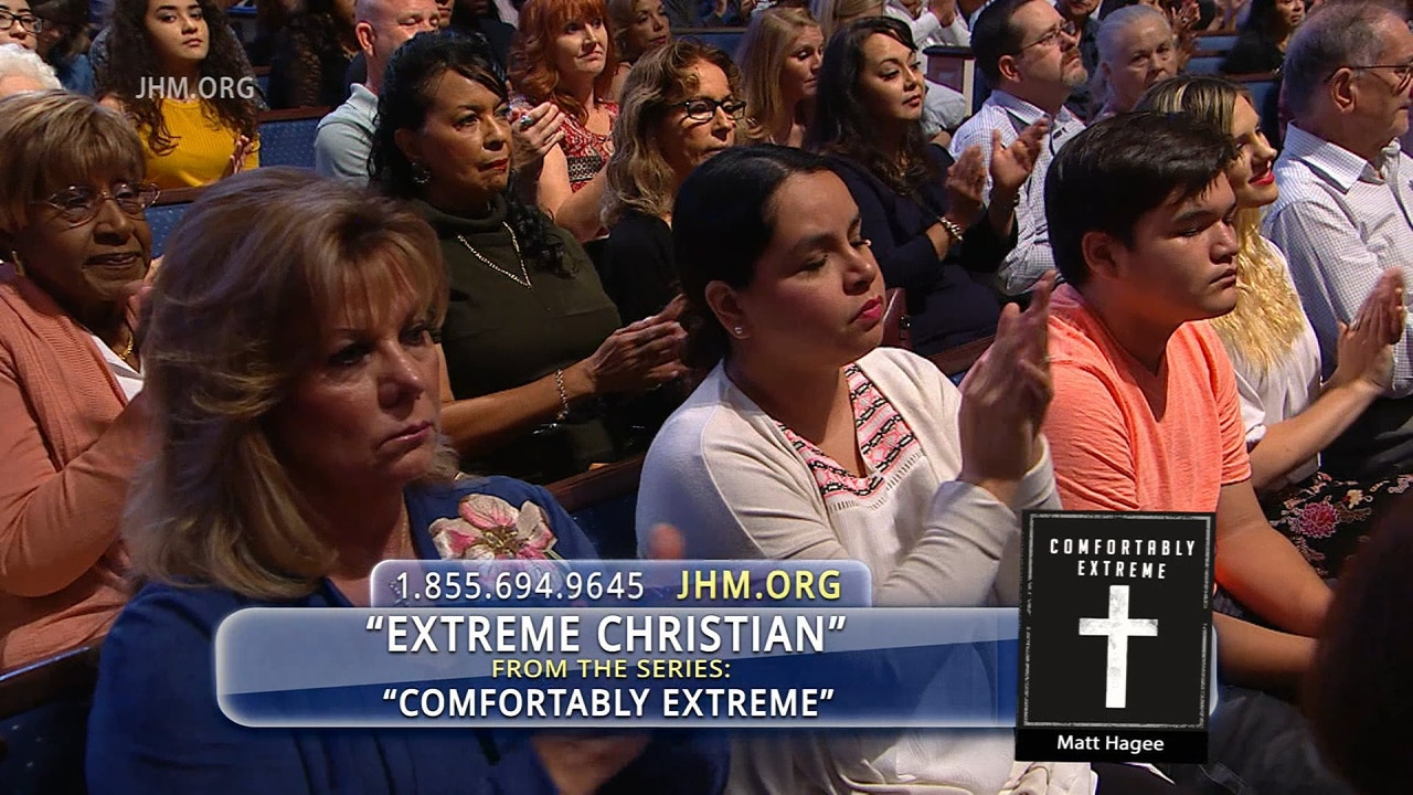 Watch Comfortably Extreme: Extreme Christian Part 2
