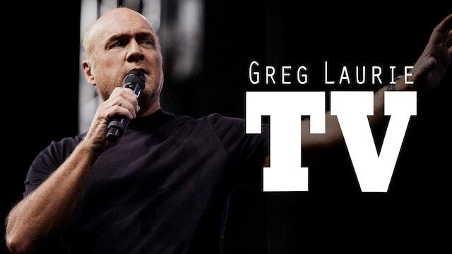GregLaurie.TV