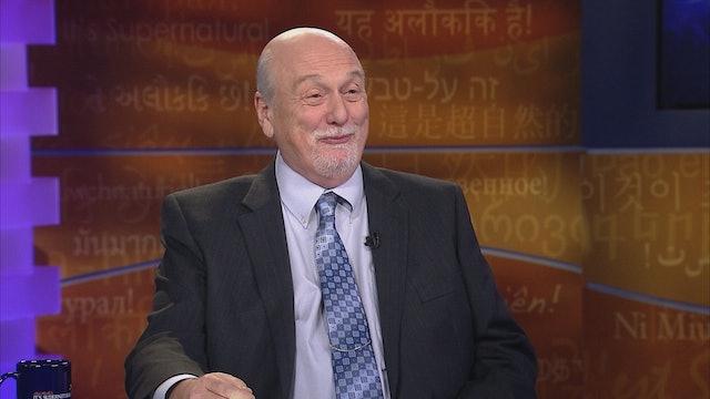 Guest Tom Horn