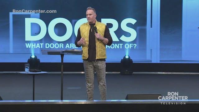 Doors Part 1