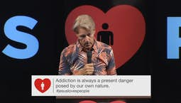 Video Image Thumbnail:Jesus Loves Addicts Part 1