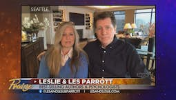 Video Image Thumbnail:Praise | Les and Leslie Parrott | April 23, 2020