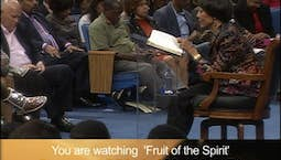 Video Image Thumbnail:Betty Price | Fruit of the Spirit