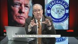 Video Image Thumbnail: The Endtime 1000