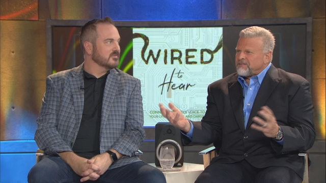 Praise - Shawn Bolz and Bob Hasson - July 29, 2021