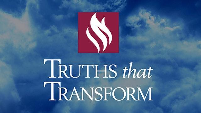 D. James Kennedy: Truths that Transform