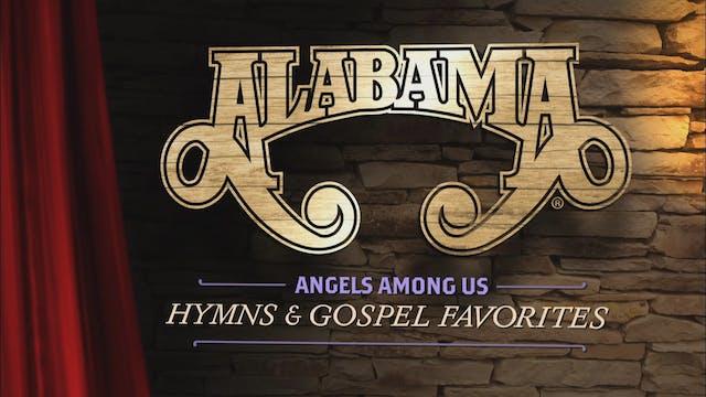 Alabama - Angels Among Us