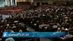 Video Image Thumbnail:Are You Walking with God? and Prayer: Our Time-Saver