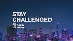 Video Image Thumbnail:Stay Challenged