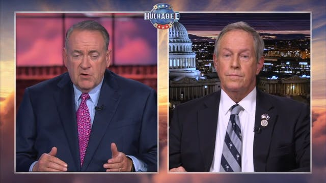 Huckabee | June 16, 2018
