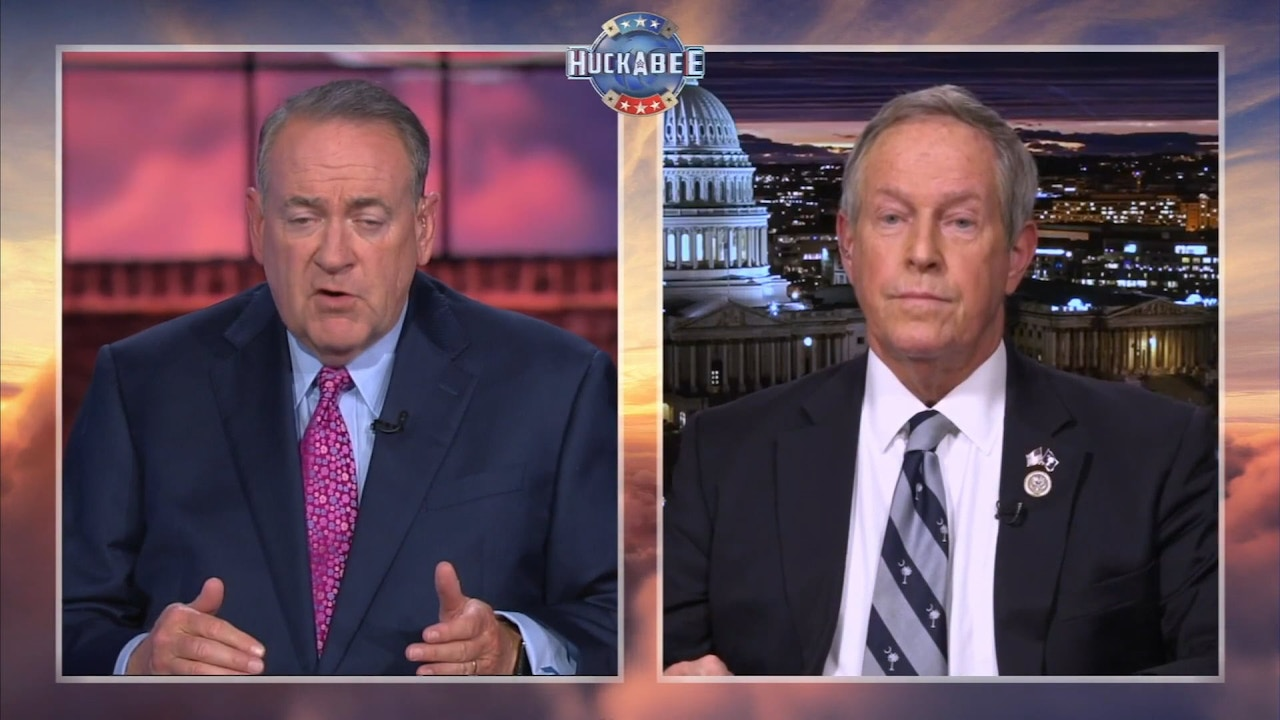Watch Huckabee | June 16, 2018