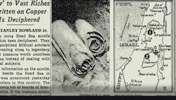 Video Image Thumbnail:Jehovah's Treasure Part 2