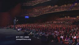 Video Image Thumbnail:Live Full Of Faith Part 1