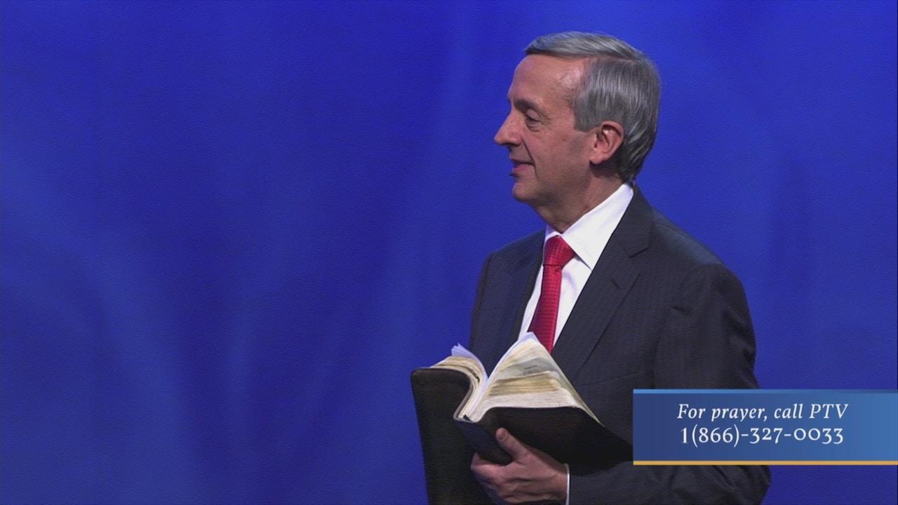 Watch Practicing Powerful Prayer Part 2