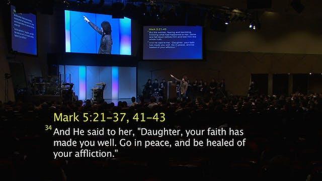 The Healing Power of God's Gift of Ri...