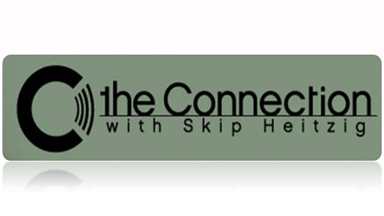 The Connection with Skip Heitzig