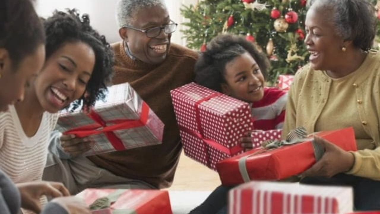 Watch The Meaning of Christmas