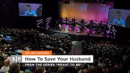 Video Image Thumbnail:How to Save Your Husband Part 2