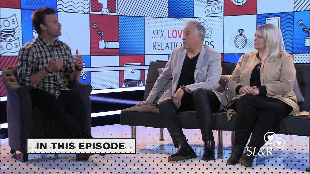 Watch Sex, Love & Relationships