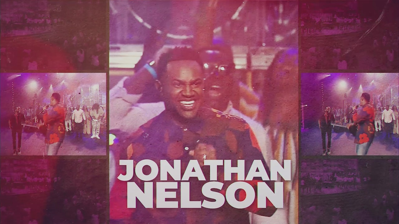 Watch Jonathan Nelson