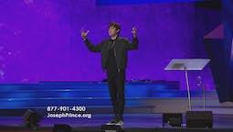 Video Image Thumbnail:Feeling Troubled? Start Praying In The Spirit! Part 2