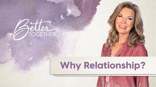 Better Together LIVE | Episode 51