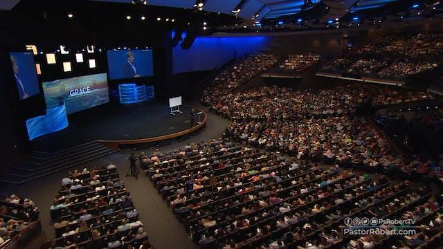 Amazing Righteousness: Amazing Grace