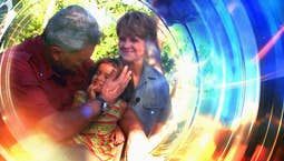 Video Image Thumbnail: Guest John Burke | Near-Death Experiences