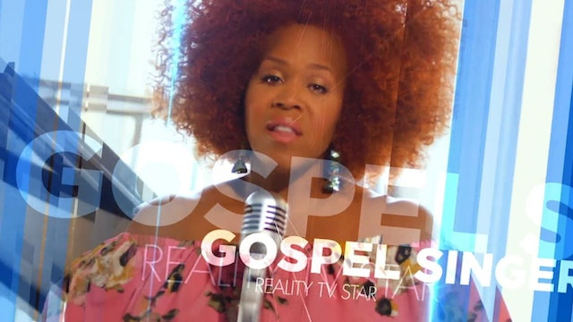 Tina Campbell & Jekalyn Carr:  Your Victory Over Adversity