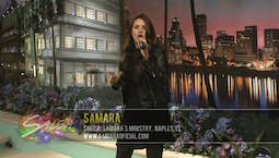 Video Image Thumbnail:James and Samara Perez and Carlos Ortiz | Word of God
