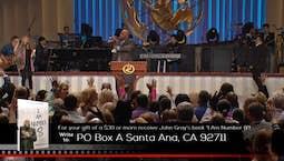 Video Image Thumbnail: I Am Number 8: Key of David