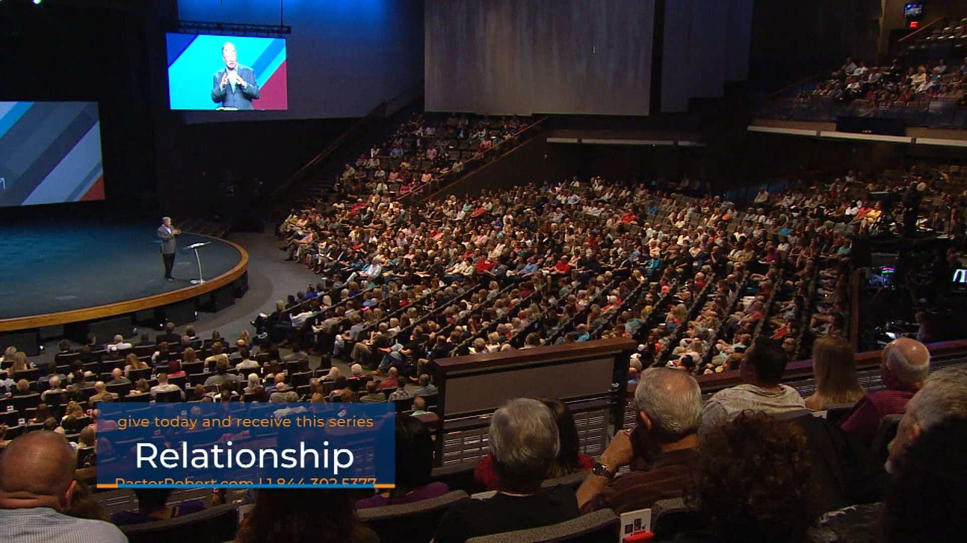 Watch Relationship: The Principle of Love