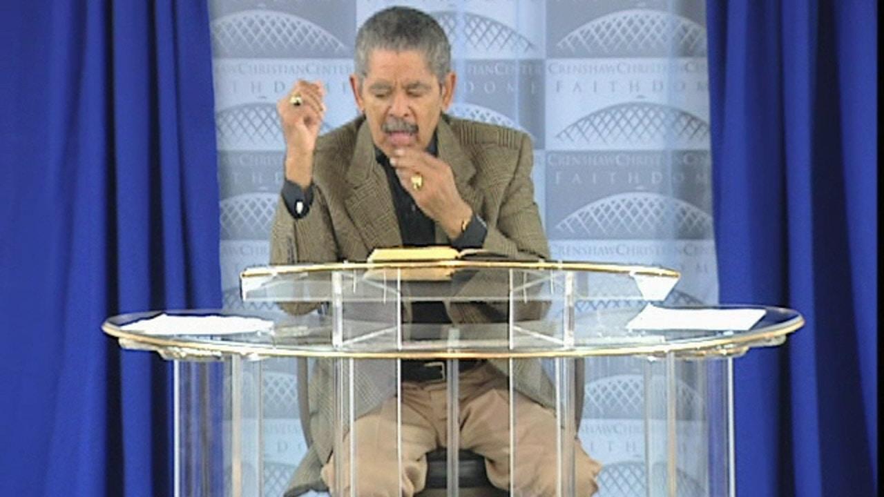 Watch The Faithfulness of God
