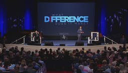 Video Image Thumbnail:You Are A Difference Maker