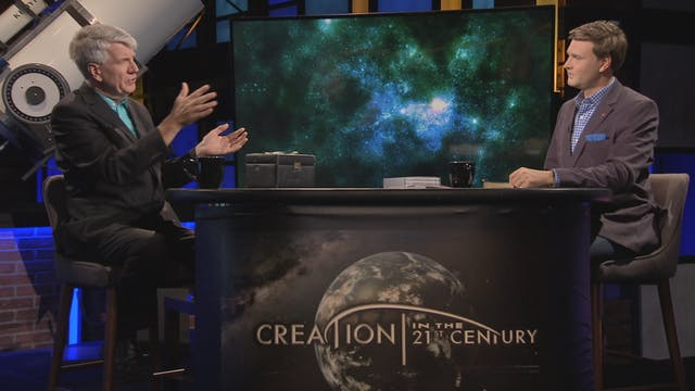 Bruce Malone | Censored Science