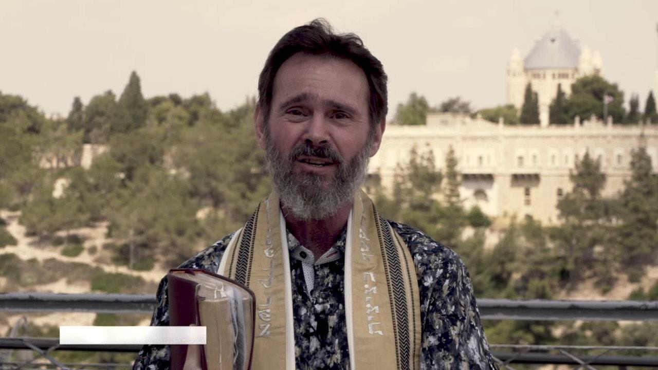 Watch Apostolic Prayers Season 3: Ways To Increase In Love