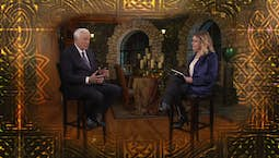 Video Image Thumbnail:Slaying The Giant Interview with Dr. David Jeremiah