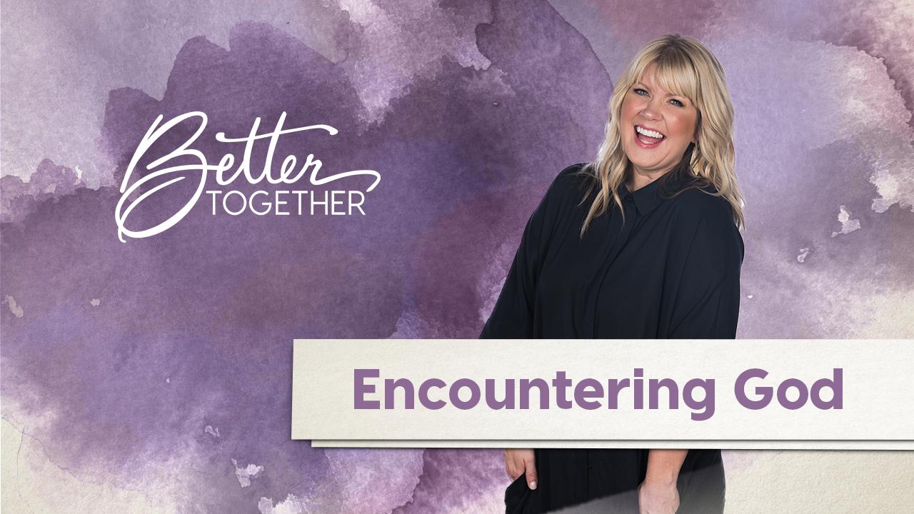 Better Together LIVE | Episode 9