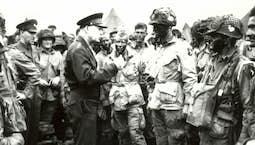 Video Image Thumbnail:Remembering D-Day Pt.2