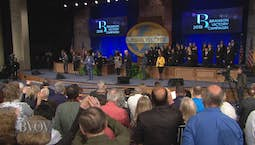 Video Image Thumbnail:There's Deliverance in the Name of Jesus
