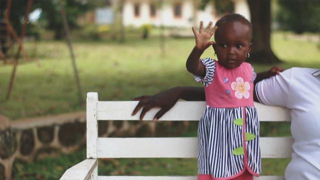 Boko Haram - Esther's Story