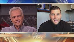 Video Image Thumbnail:Tim Tebow   Poetry In Motion