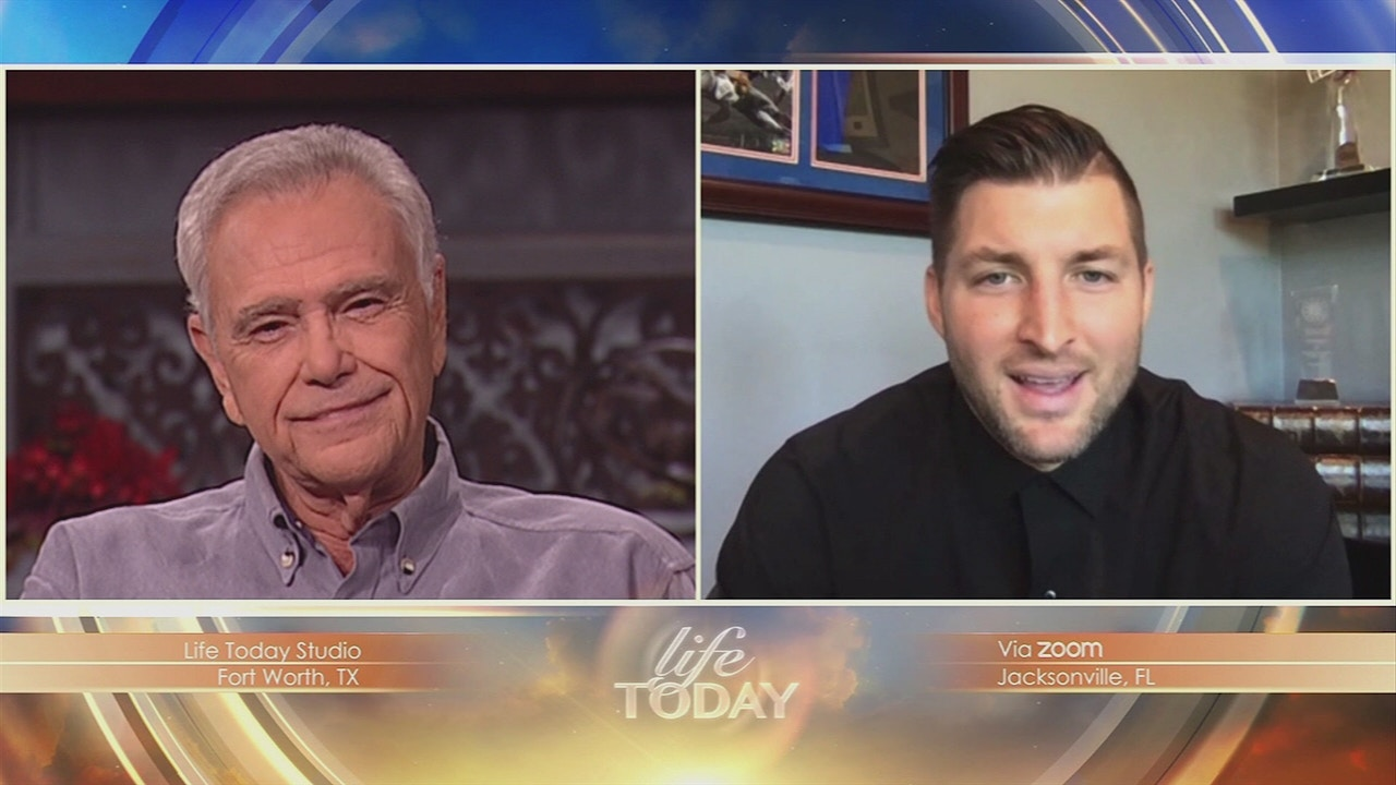 Watch Tim Tebow   Poetry In Motion