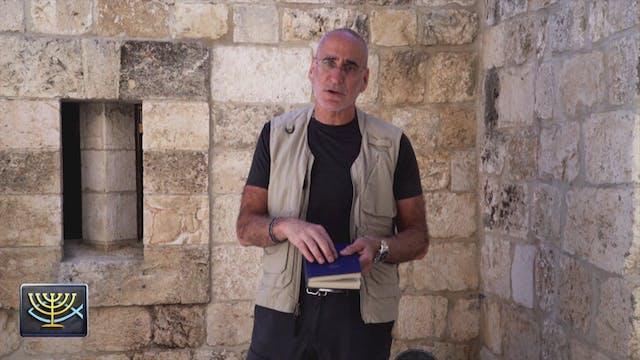 Israel's Omri and Ahab
