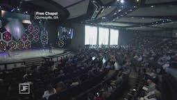 Video Image Thumbnail:Church is a Big Deal to Me