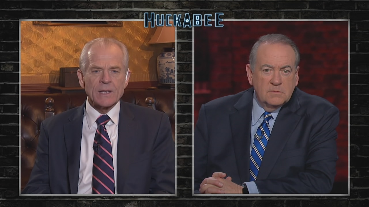 Watch Huckabee | January 18, 2020