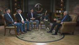 Video Image Thumbnail:Praise | Franklin Graham & Family | May 4, 2020