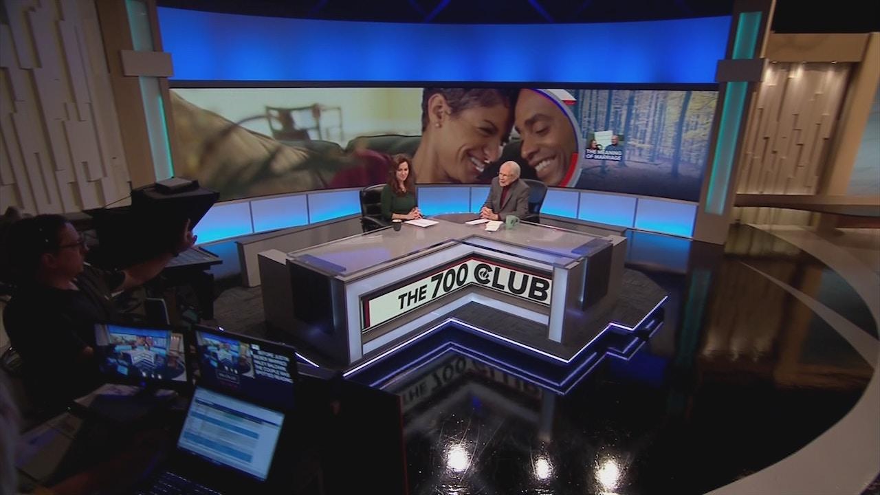 Watch The 700 Club | January 7, 2020
