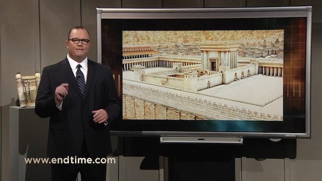 Israel God's Given Destiny Part 2